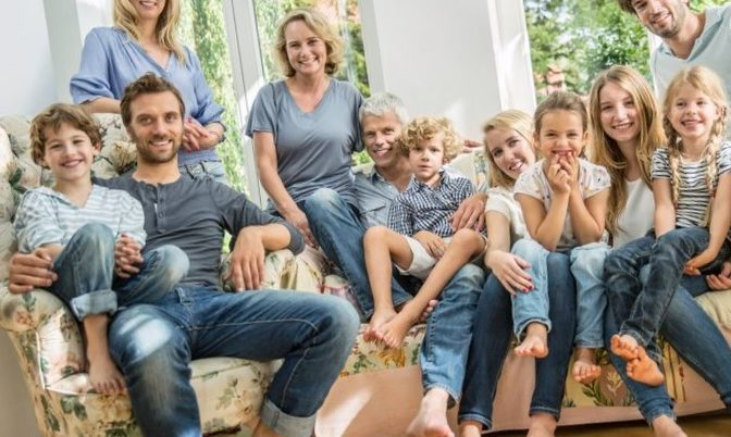Жизнь после развода и повторный брак
