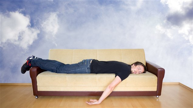 Как шаг за шагом побороть свою лень