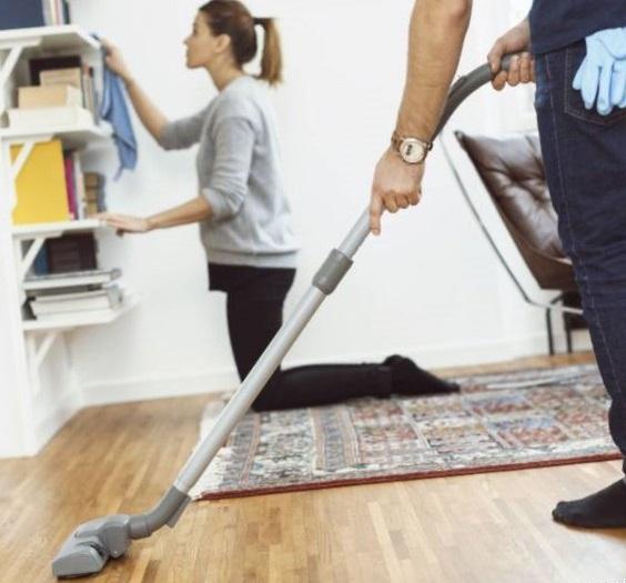 Работа по дому: распределение в семье