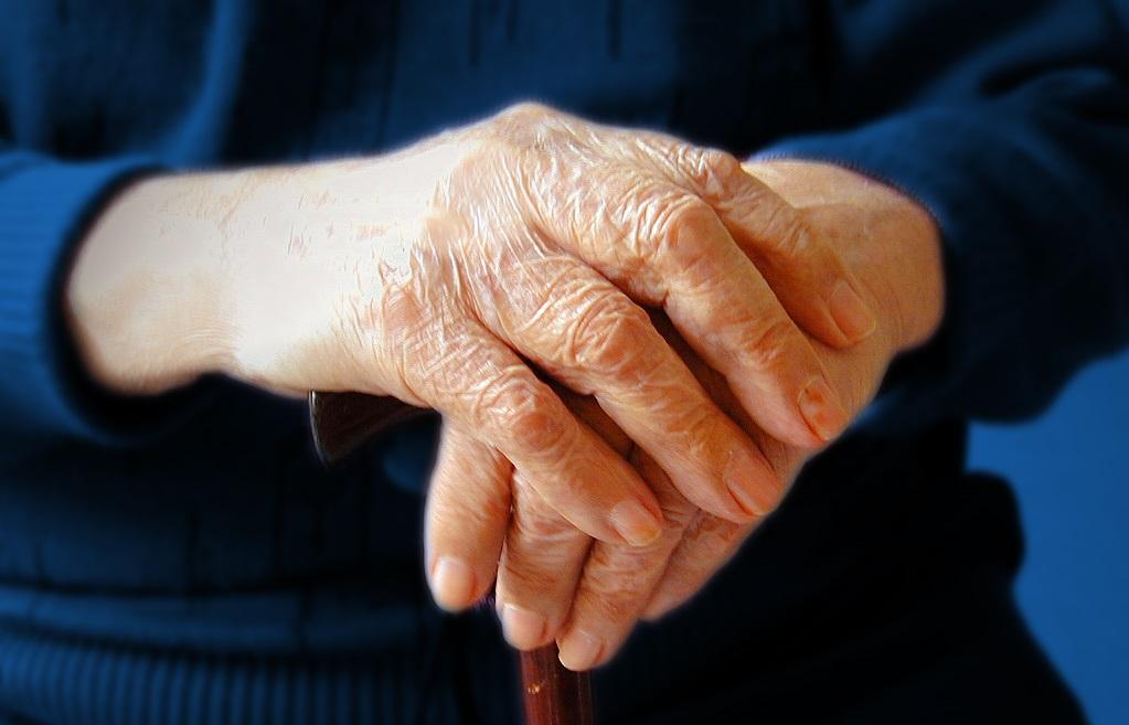 Депрессивные состояния у лиц пожилого возраста