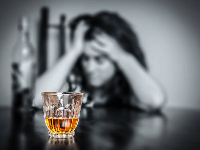 Доступность алкоголя провоцирует его злоупотребление