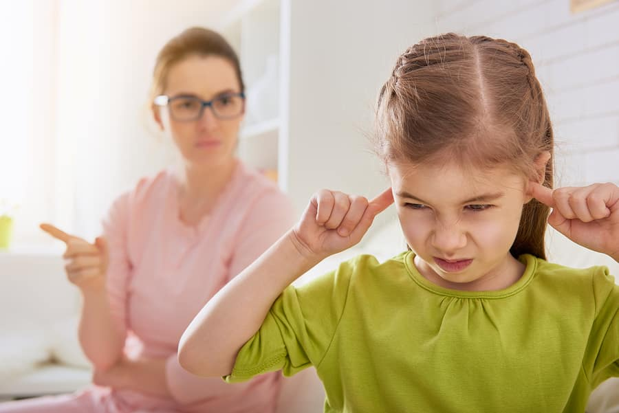 рекомендации психолога по воспитанию детей с сильным характером: не загоняйте ребенка в угол