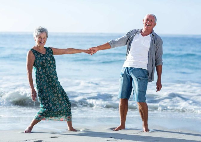 Как правильно готовиться к пенсии