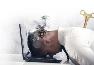 Умственная усталость и ее признаки