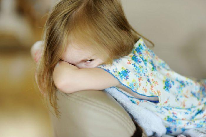 Ребенок отвергаемый родителями живет с ощущениями отторженности всю жизнь