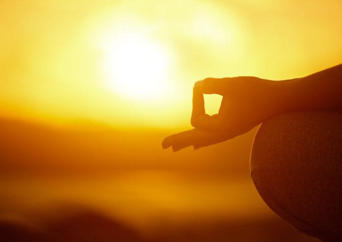 Медитация – источник внутреннего спокойствия, духовного и личностного роста