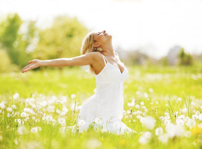 Медитация путь к внутренней гармонии и душевному равновесию