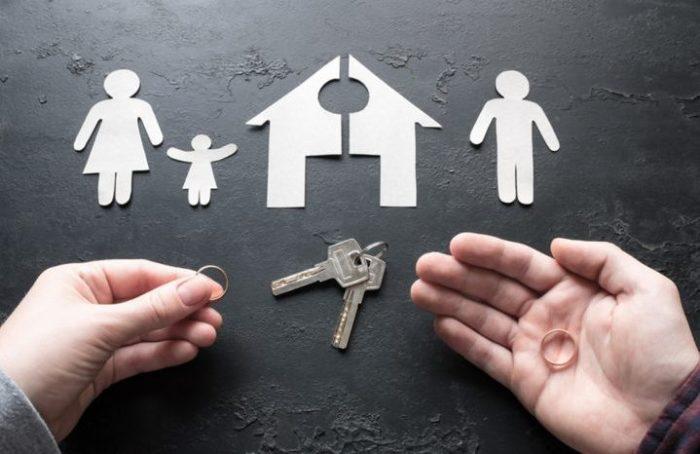 Развод влечет за собой больше последствий, чем может показаться изначально