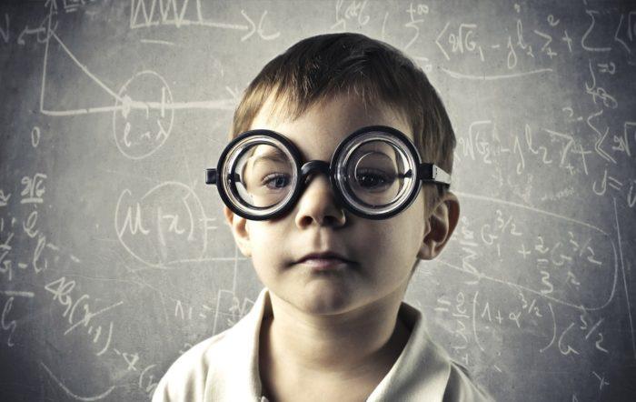 В раннем развитии нет ничего плохого, при условии грамотного подхода