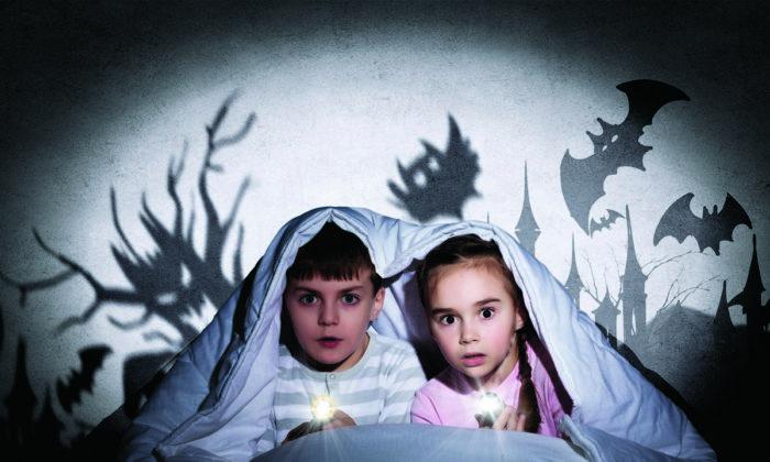 Детские страхи и тревожность – это распространенный симптом у современного поколения ребят