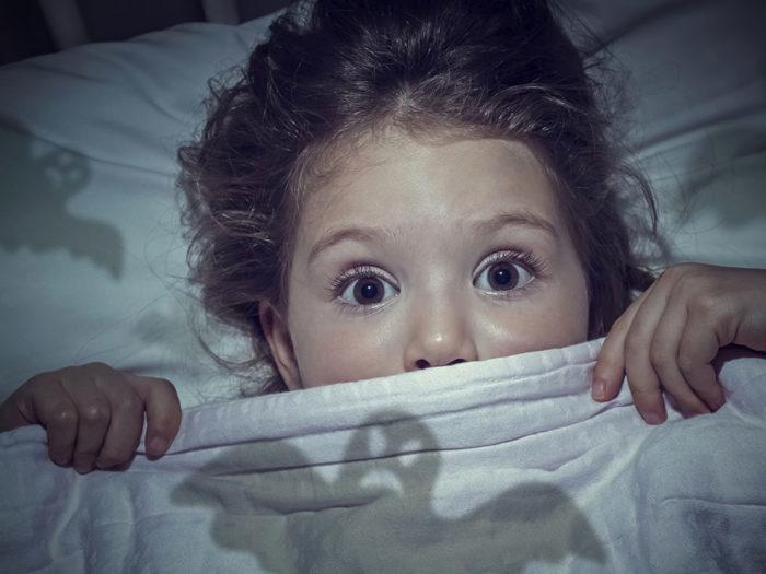 С тревожностью нужно справляться в раннем возрасте