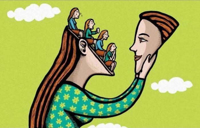 Самокритика позволяет взглянуть на себя со стороны и сделать себя лучше