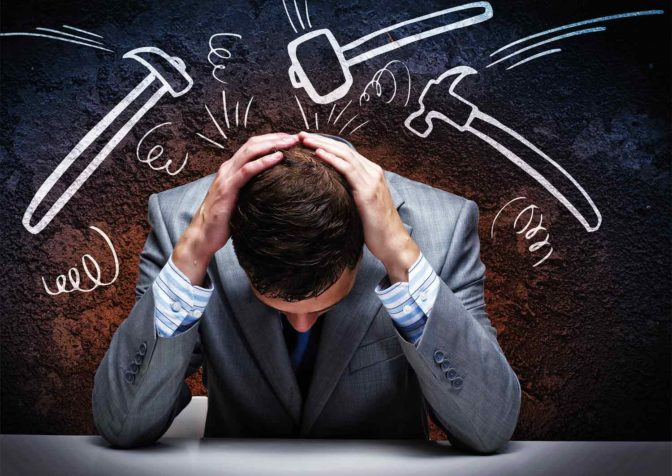 Самокритика – многогранное психологическое качество: в нем может быть много пользы, равно как и вреда
