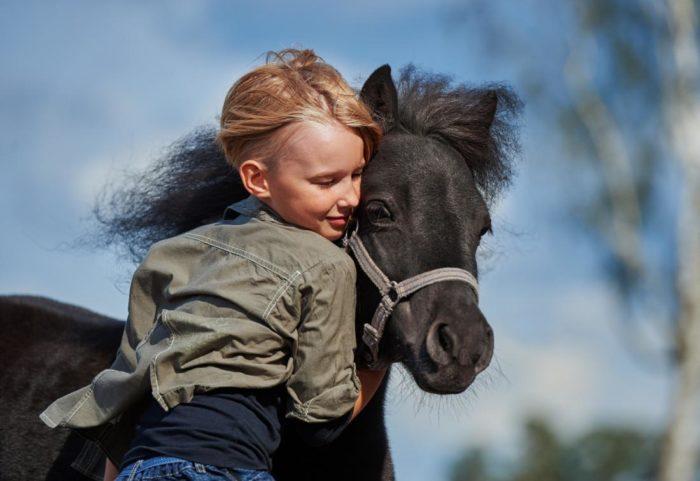 Жестокость к животным – это отражение обид и внутренних конфликтов у детей.