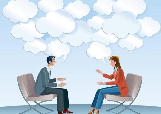 Умение быть интересным собеседником – важный навык на пути к успеху