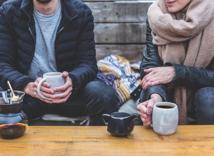 Интроверты уважают ваше право собственную зону комфорта и не доставляют неудобств в быту