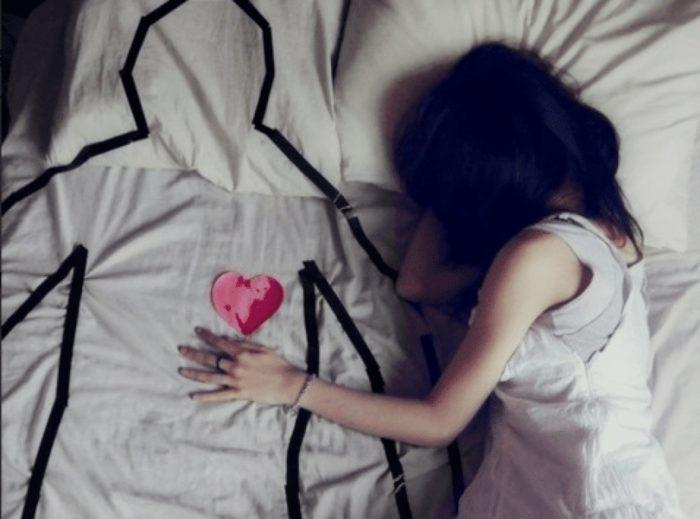Особенно остро переживают разрыв отношений те женщины, для которых мужчина был психологической частью ее самой