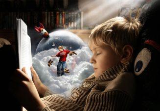 Вера в сказки и чудеса дают ребенку важные ресурсы, необходимые для правильного взросления.