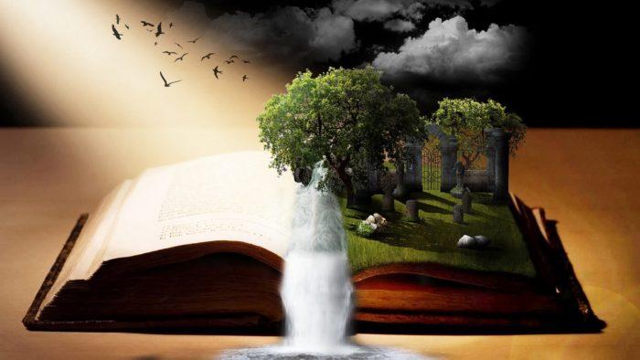 Вера в сказки и чудо не делают ребенка инфантильным в подростковой и взрослой жизни.