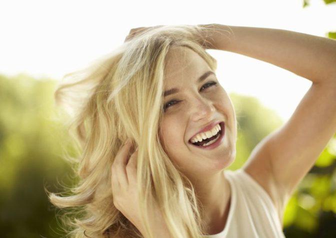 Улыбка – это невербальный язык, с помощью которого мы выражаем много положительных эмоций.