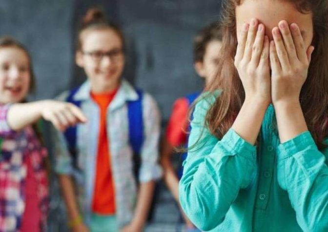 Виктимный ребенок является потенциальной жертвой