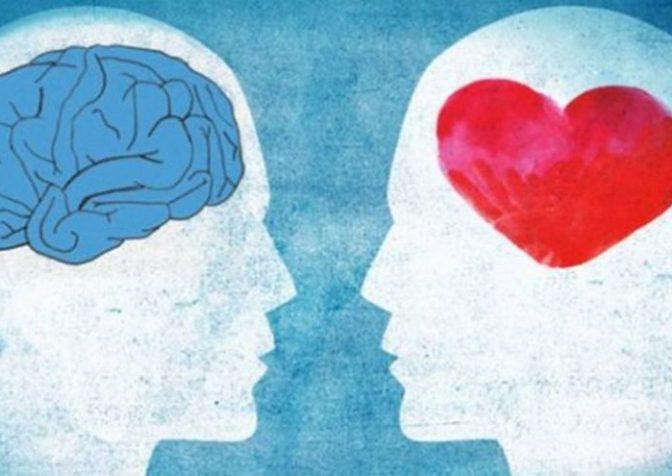 Эмоциональный интеллект – это способность психики распознавать и управлять эмоциями