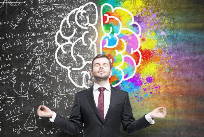 Эмоциональный интеллект состоит из пяти главных качеств индивида