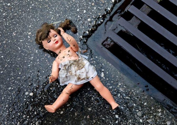 Физическое наказание детей закладывает в психике ребенка предпосылки к виктимному поведению