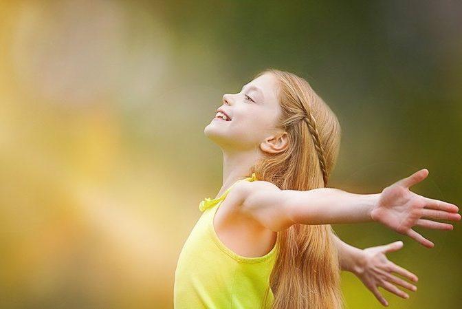 Пять правил, которые научат вас правильно хвалить детей