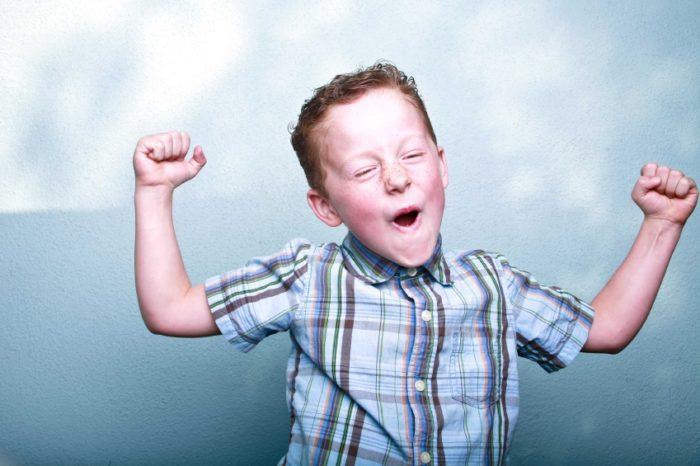 Родительская похвала важна для формирования в ребенке здоровой самооценки и ряда других важных качеств