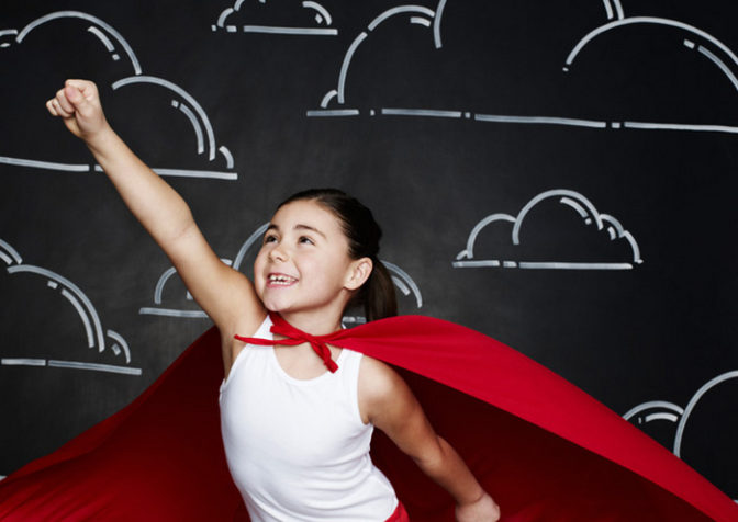 Основные личностные характеристики на основе которых у ребенка формируется лидерство