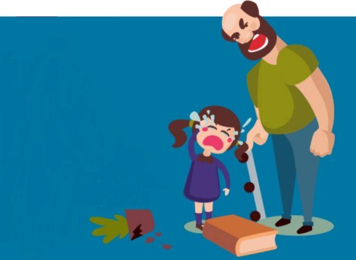 Авторитарный стиль воспитания и его особенности и последствия для ребенка