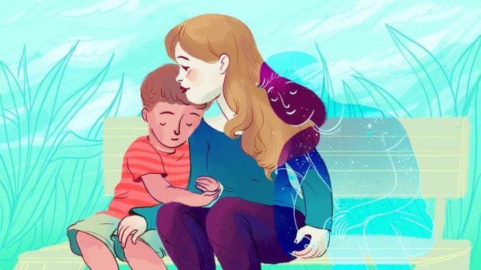 Демократический стиль воспитания наиболее сбалансированная модель отношений в семье