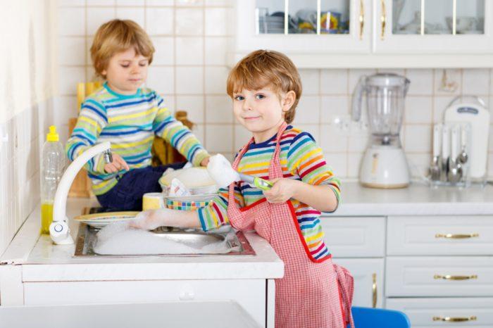 Чтобы воспитать в ребенке самостоятельность – сделайте ее привлекательной в его глазах