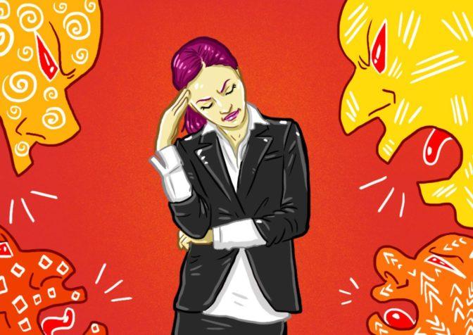 Как реагировать на грубое поведение – эффективные психологические приемы