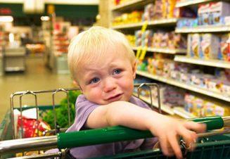 Эффективные способы, которые помогут сказать ребенку нет и избежать истерик.