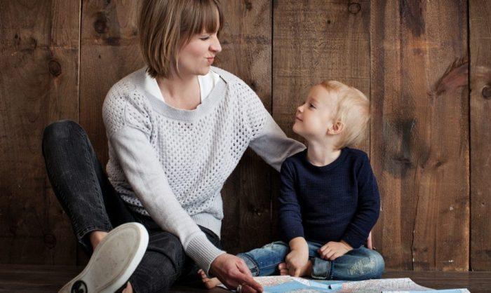 Умение отказывать ребенку – это важный воспитательный навык, формирующий границы дозволенного