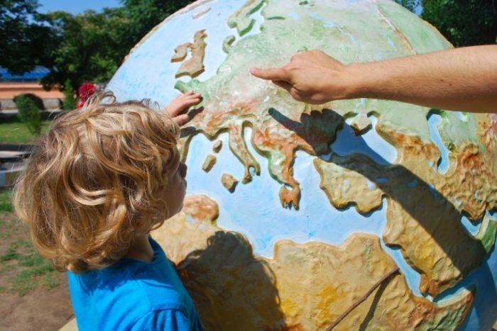 Быть открытым другим культурам – важный навык в эпоху цифровой глобализации