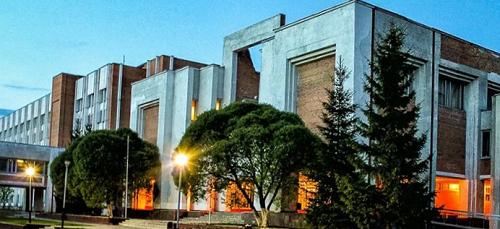 Обнинский институт ядерной энергетики