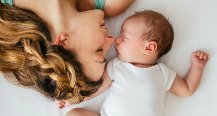 Как организовать свой образ жизни, чтобы уменьшить стресс после рождения ребенка