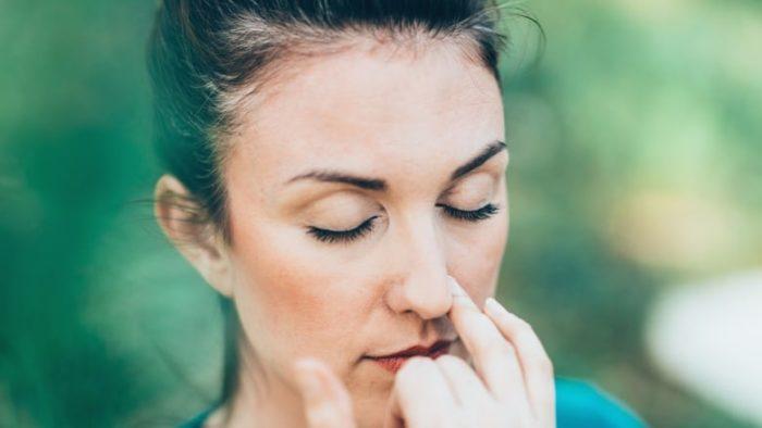 Дыхательные упражнения – эффективное средство от бессонницы