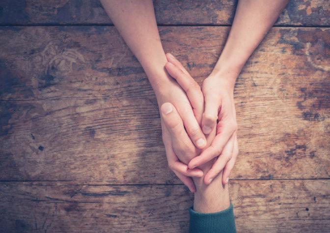 Умение просить прощение - это важный жизненный навык