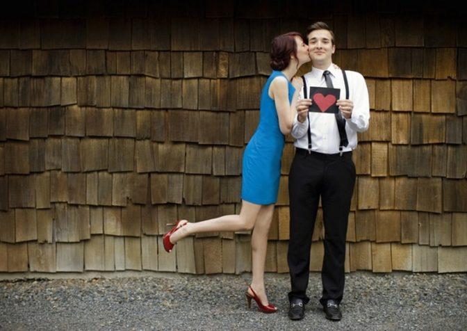 Как оставаться рассудительным в период влюбленности