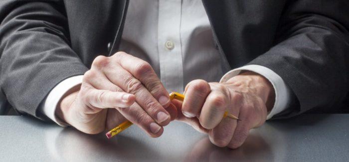 Контроль над эмоциями – базовое правило успешного делового спора