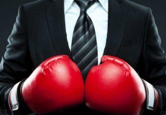 Правила эффективного спора в деловой среде