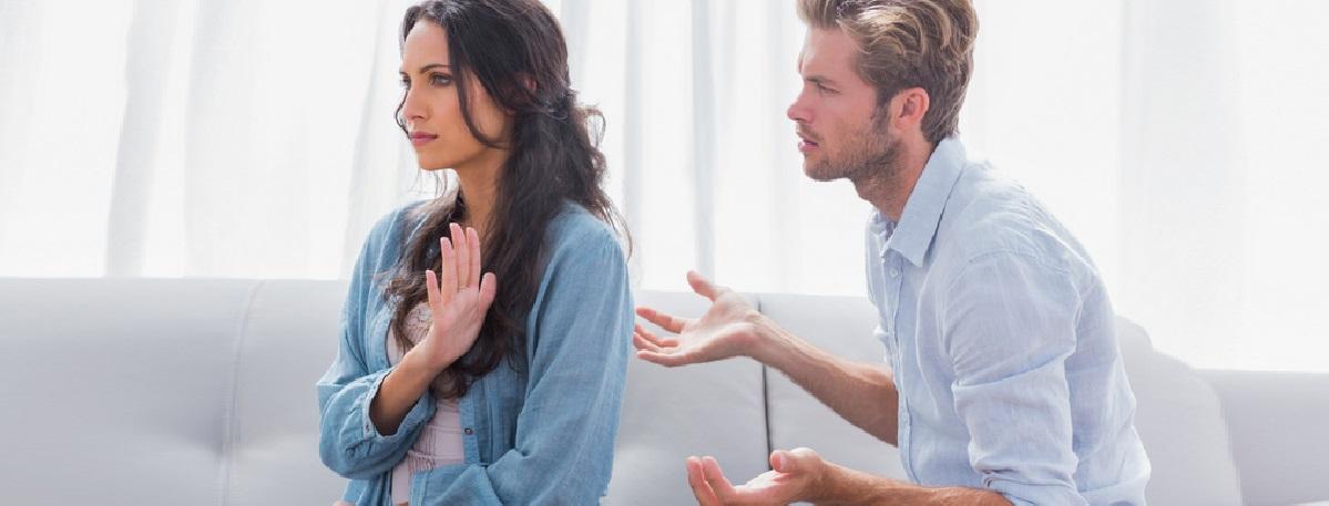 Семья и семейные отношения. Психология