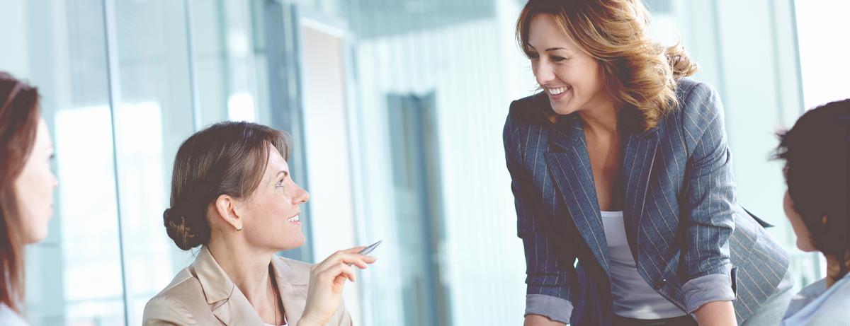 В погоне за карьерой женщина забывает о своем предназначении